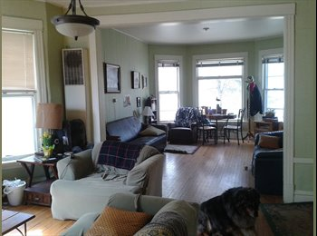 EasyRoommate US - Logan Square May Sublet - Logan Square, Chicago - $430 pcm