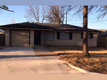 EasyRoommate US - 2 bedrooms for rent in Norman - Norman, Norman - $400 pcm