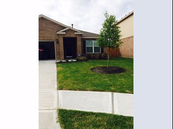 EasyRoommate US - Room for Rent- New Home - Other-Texas, Other-Texas - $500 pcm