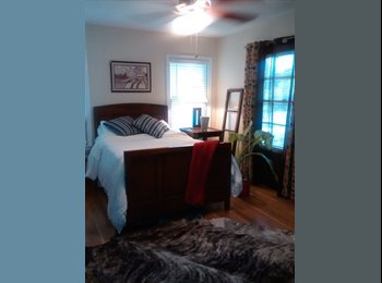 EasyRoommate US - private room/prefer liberal male - San Marcos, San Marcos - $450 pcm