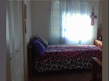 Female roomate