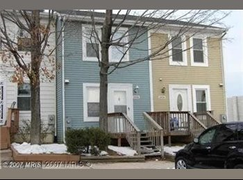 EasyRoommate US - Master Bedroom for Rent - Silver Spring, Other-Maryland - $750 pcm