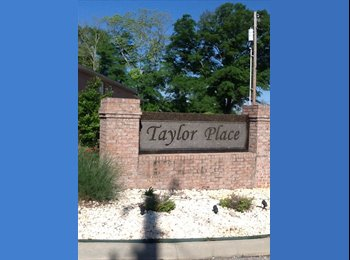 EasyRoommate US - Roommate needed - Troy, Other-Alabama - $400 pcm