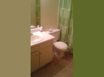 EasyRoommate US - Looking for a Rommy - Downtown - Alamo Heights, San Antonio - $288 pcm