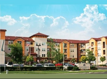 EasyRoommate US - Need someone to take over my lease at castlerock - Tower District, Fresno - $485 pcm
