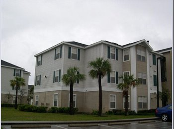 EasyRoommate US - $412.50 a month Own bedroom Private bathroom - Orlando - Orange County, Orlando Area - $470 pcm