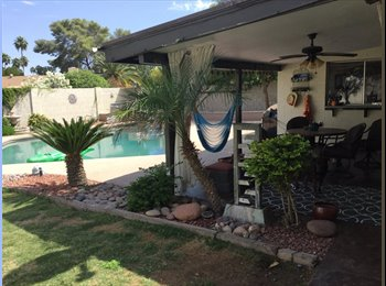 EasyRoommate US - Rooms for rent - Chandler, Tempe - $800 pcm