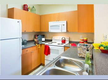 EasyRoommate US - Trying To Sublease my Apartment - Orlando - Orange County, Orlando Area - $659 pcm