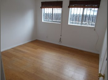 Room for rent, preferably male, 12' X 14'