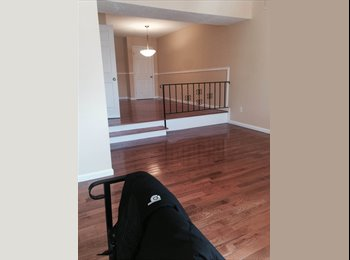 Newly refurbished townhome for rent