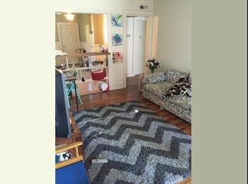 EasyRoommate US - Nice 2 bed 1 bath Apartment - Norfolk, Norfolk - $498 pcm