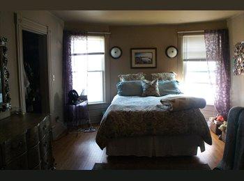 EasyRoommate US - 2 Large Bedrooms Available - Oshkosh, Oshkosh - $315 pcm