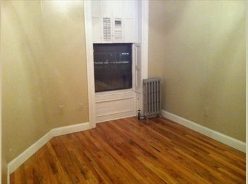 Room Available - Spacious Apartment in Brownstone