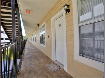 EasyRoommate US - $359 / 1br - 854ft2 - APARTMENT FOR SUBLEASE - Tallahassee, Tallahassee - $359 pcm