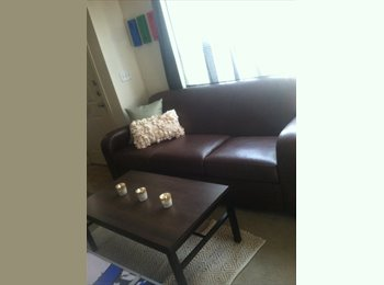EasyRoommate US - 1 private bedroom shared bath FULLY FURNISHED 3 nice clean roommates  - Greenville, Other-North Carolina - $400 pcm