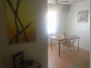 EasyRoommate US - large room for rent - Riverside, Southeast California - $500 pcm