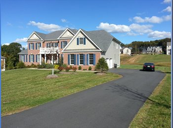EasyRoommate US - House for rent - Morristown, Central Jersey - $9,000 pcm
