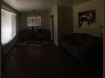 EasyRoommate US - Roommates Needed for house 2mi. North of UA Campus - Tucson, Tucson - $450 pcm