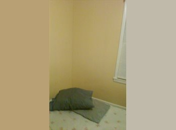 EasyRoommate US - 1bedroom  available in house - Southern Fulton County, Atlanta - $450 pcm