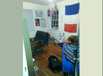 EasyRoommate US - Rooms available near UNCG - Greensboro, Greensboro - $300 pcm