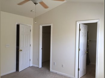 EasyRoommate US - Summerville Room available for the summer! - North Charleston, Charleston Area - $575 pcm