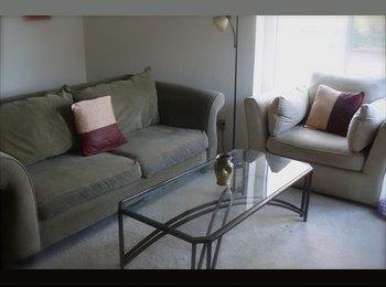 Cozy 2 bedroom apartment