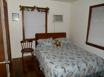 room in 3x2 house all inclusive