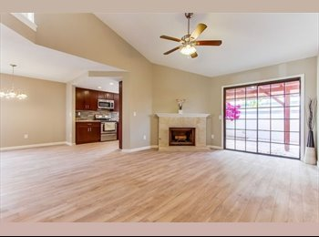 EasyRoommate US - Room For Rent $850!! all utilities included - Chula Vista, San Diego - $850 pcm