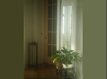 $825 - LOVELY PRIVATE SEMI-FURNISHED ROOM TO RENT