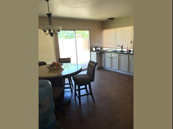 EasyRoommate US - Need a roommate near MCC in furnished home - Chandler, Phoenix - $500 pcm