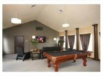 EasyRoommate US - Stadium Park Apartment - Eugene, Eugene - $577 pcm