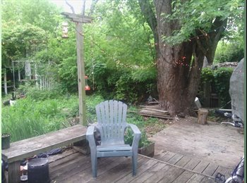 EasyRoommate US - One room for rent in 4 bedroom sustainable home - Norman, Norman - $350 pcm