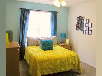 EasyRoommate US - Summer District on Luther Apartment - Bryan, Bryan - $463 pcm