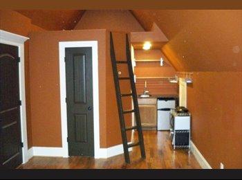 Private Studio in quiet house