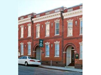 EasyRoommate US - Nine South Adams Association - Richmond Downtown, Richmond - $1,400 pcm