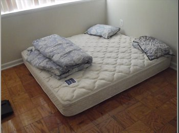 EasyRoommate US - BRAND NEW BEDROOM FOR RENT EVERYTHING UTILITIES IN - Silver Spring, Other-Maryland - $600 pcm