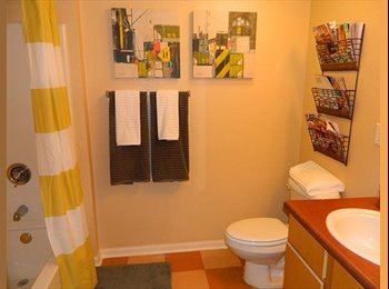 EasyRoommate US - Room for rent at University Village! - Old Fig Garden, Fresno - $499 pcm
