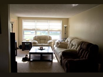 EasyRoommate US - Looking or Female Roommate - Buffalo, Buffalo - $450 pcm