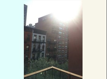 Room for Rent in UES
