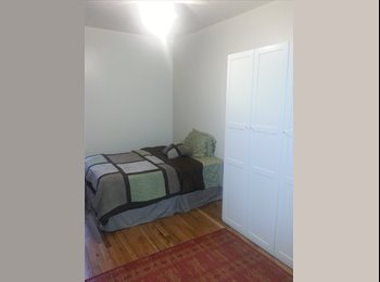 EasyRoommate US - Lovely Room For Rent!!! - Crown Heights, New York City - $1,200 pcm