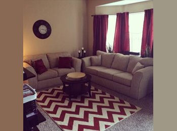 EasyRoommate US - Looking for a professional roommate - Russellville, Fort Smith - $375 pcm