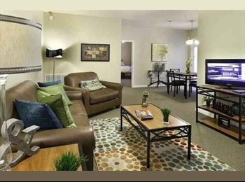 EasyRoommate US - Sublease at Campus Creek - Southaven, Southaven - $509 pcm