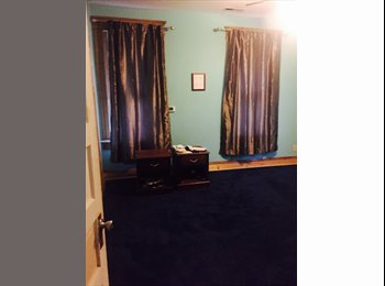 Rooms available in desirable Norfolk neighborhood