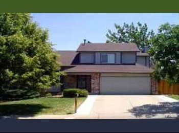 EasyRoommate US - 1/4 acre lot Immaculate 4 Bedroom 2749 Sq Ft Home - Aurora, Aurora - $2,445 pcm
