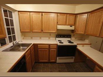 Room for rent near WWU for summer