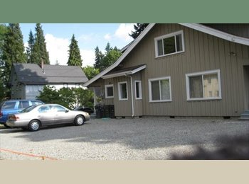 EasyRoommate US - This home is in the best location on a large 1/4 a - Olympia, Olympia - $800 pcm