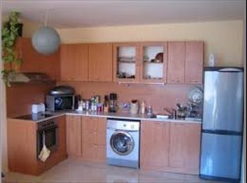 A GOOD LOOKING APARTMENT FOR RENT