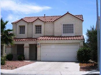 EasyRoommate US - Long term lease - Silverado Ranch, Las Vegas - $900 pcm