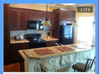 EasyRoommate US - 3 girls looking for 4th roommate for 4/4 House in College Station - Other-Texas, Other-Texas - $425 pcm