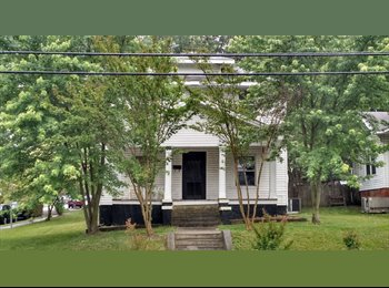EasyRoommate US - Spring Garden House looking for one more - Greensboro, Greensboro - $350 pcm
